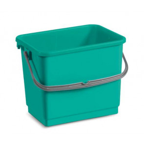 Kärcher Eimer grün 4 Liter