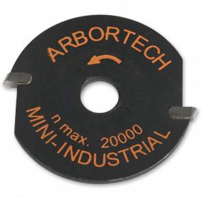 Arbortech Minifräser Hartmetal-Frässcheibe