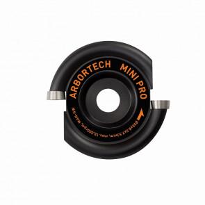 • 1 x Mini Pro Scheibe • 1 x Torx Scheibe • 1 x Inbusschlüssel • 1 x M5 Unterlegscheibe und Schraube