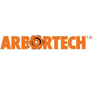 Arbortech Nylon Einsetzscheiben für Woodcarver 14-22mm