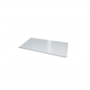 Einlegeboden lackiert für Aktenregal / Aktenschrank mit Drehtüren B930xT500mm