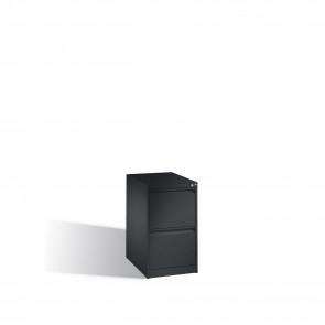 Hängeregistraturschrank Acurado für Hängehefter DIN A4, 2 Schubladen, einbahnig