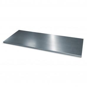 Einlegeboden verzinkt für Magazinschrank Breite 1000 x Tiefe 420 mm