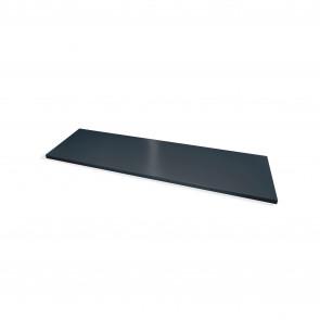 Einlegeboden lackiert für Aktenschrank mit Rollladen B1200xT420mm