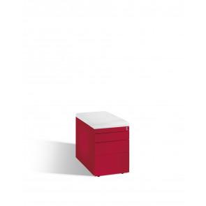 Sitzcontainer Asisto M/2/3/4, H570xB430xT800mm