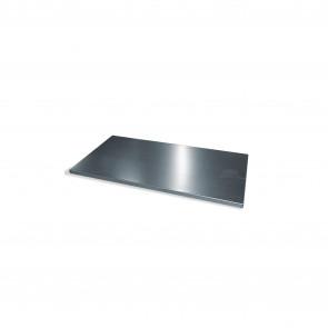 Einlegeboden verzinkt für Werkzeugschrank mit Drehtüren B930xT500mm