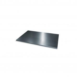 Einlegeboden verzinkt für Werkzeugschrank mit Drehtüren B930xT600mm