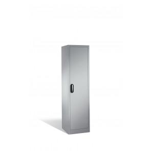 Aktenschrank Acurado mit Drehtür, 5 Ordnerhöhen, H1950xB500xT500mm