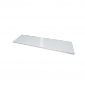 Einlegeboden lackiert für Aktenregal / Aktenschrank mit Drehtüren B1200xT400mm