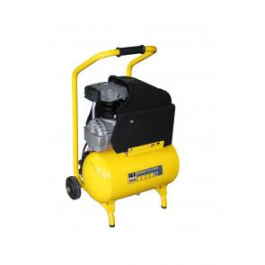 Schneider mobiler Kolbenkompressor CPM 200-8-10 W Base, Wechselstromausführung