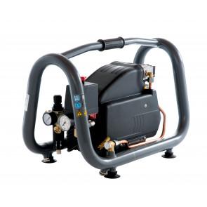 Schneider mobiler Kolbenkompressor CPM 110-15-3 W, Wechselstromausführung