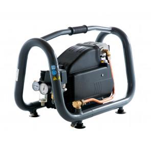 Schneider mobiler Kolbenkompressor CPM 210-10-3 W, Wechselstromausführung