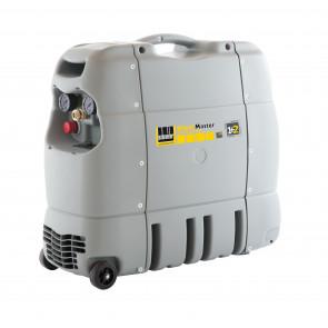 Schneider mobiler Kolbenkompressor SEM 210-8-6 WOF, Wechselstromausführung, ölfrei