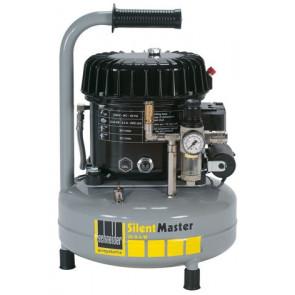 Schneider mobiler Kolbenkompressor SEM 50-8-9 W, Wechselstromausführung
