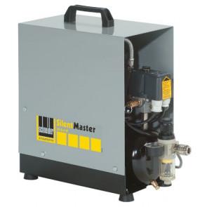 Schneider mobiler Kolbenkompressor SEM 30-8-4 W, Wechselstromausführung