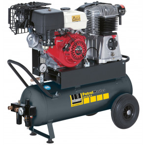 Schneider mobiler Kolbenkompressor PEM 500-15-50 B