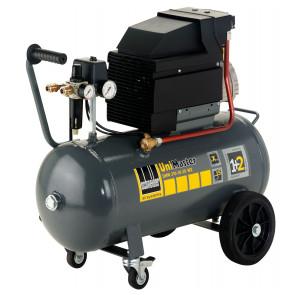 Schneider mobiler Kolbenkompressor UNM 310-10-50 WX, Wechselstromausführung