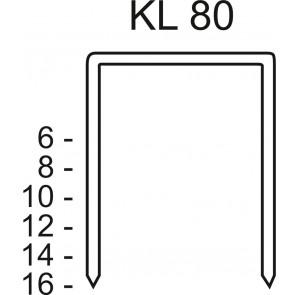 Schneider Heftklammer KL 80/06 CNK/3000
