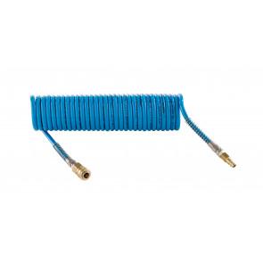 Schneider Spiralschlauch SSL-PUR 12-8/6m
