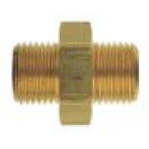 Schneider Doppelnippel DN-MS-G3/8a x G3/8a