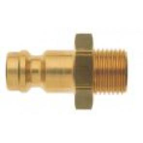 Schneider Stecknippel Mini mit Außengewinde STNP-MS-NW5-G1/8a-mini