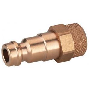 Schneider Stecknippel Mini für PVC-Schlauch STTL-6x4mm-mini