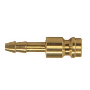 Schneider Stecknippel Mini mit Schlauchtülle STTL-6mm-mini