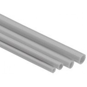 Schneider Stangenware, Farbe grau DLR-S-PA-G 28x23mm/6m