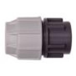 Schneider Anschlussverschraubung mit Innengewinde SKS-AVI 32mm x G1i