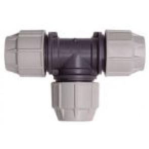 Schneider T-Verschraubung 90° SKS-TVS63x63x63mm