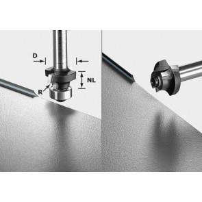 Festool Abrundfräser S8 HW R2 D20-KL OFK