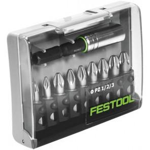 Festool Bit-Box PZ + BH 60-CE