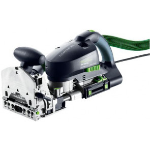Festool Dübelfräse DF 700 EQ-Plus DOMINO XL