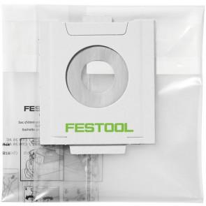 Festool Entsorgungssack ENS-CT 36 AC/5