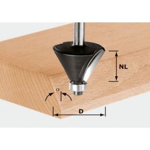 Festool Fasefräser HW S8 D36/45°