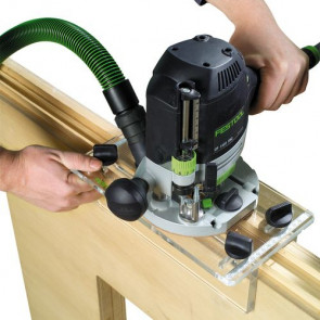 Festool Oberfräse OF 1400 EBQ-Plus