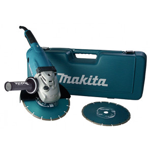 Makita Winkelschleifer 230mm 2200W GA9020RFK3
