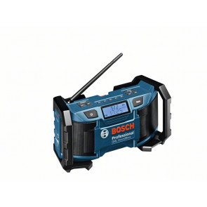 Bosch Radio GML SoundBoxx, Solo Version
