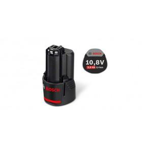 Bosch Akku GBA 10,8 Volt, 2,0 Ah, O-B