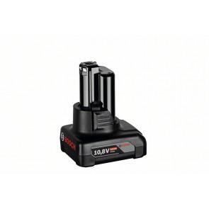 Bosch Akku GBA 10,8 Volt, 4,0 Ah, O-B