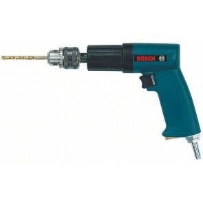 Bosch Druckluft-Bohrmaschine 320 W., bis 10 mm, Zahnkranzbohrfutter