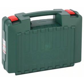 Bosch Kunststoffkoffer, 388 x 297 x 144 mm, grün