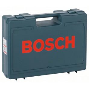 Bosch Kunststoffkoffer, 380 x 300 x 115 mm passend zu GWS 7-115 GWS 7-125 GWS 8-125