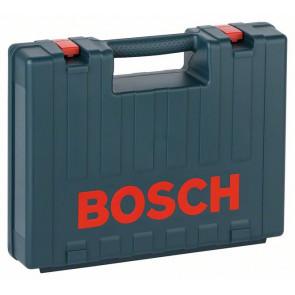 Bosch Kunststoffkoffer, 445 x 360 x 114 mm