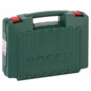 Bosch Kunststoffkoffer, 420 x 117 x 336 mm, grün