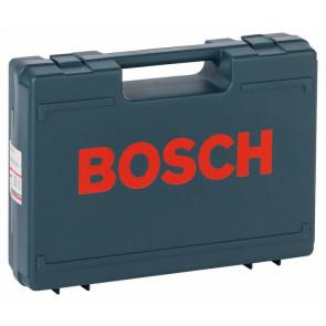 Bosch Kunststoffkoffer für Bohr- und Schlagbohrmaschinen, 380 x 300 x 110 mm