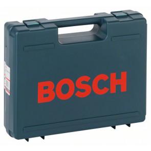 Bosch Kunststoffkoffer für Bohr- und Schlagbohrmaschinen, 330 x 260 x 90 mm