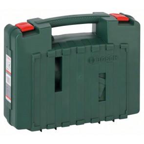 Bosch Kunststoffkoffer, 286 x 343 x 127 mm, grün