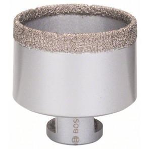 Bosch Diamanttrockenbohrer Dry Speed Best for Ceramic, 67 x 35 mm