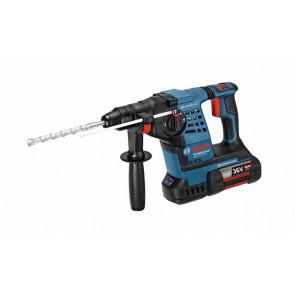 Bosch Akku-Bohrhammer GBH 36 V-LI Plus